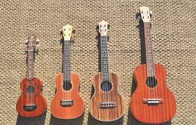 buying a ukulele for beginners guitar noise