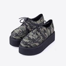 womens black boots sale cheap platforms heels creepers boots sale at rebelsmarket