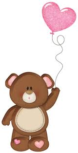 teddy balloons teddy clipart balloon clipart pencil and in color teddy