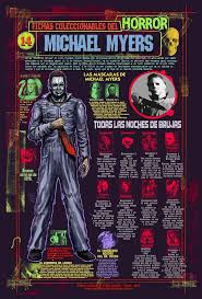 846 best mikey images on pinterest michael myers halloween