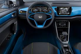 volkswagen suv 2015 interior vw confirms working on polo based suv