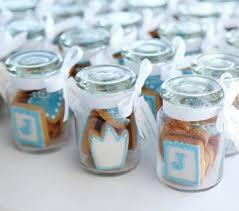 cheap baptism favors transparant fragile jar baptism favors for boys high quality
