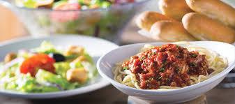 specials olive garden italian restaurant