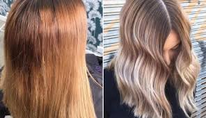 how to get rid of copper hair how to fix hair dye gone wrong colour correction