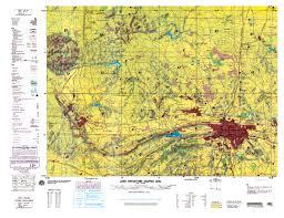 Pretoria South Africa Map by
