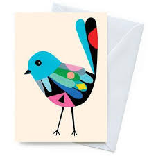 australian made greeting cards at bits of australia