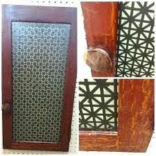chicken wire cabinet door inserts metal cabinet doors aluminum frame doors a kitchen cabinet doors