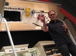 Alton Brown Kitchen Gear by Nyc Wine U0026 Food Festival 8 Ate Eight