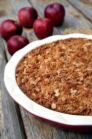 traditional thanksgiving dessert recipes vegan apple pie popsugar fitness