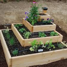 Herb Garden Layouts Of Backyard Herb Garden Arrangement Ideas 25