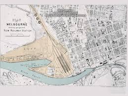Map Of Penn Station Historical Map Desktop Wallpaper Library