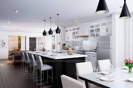 Kitchen Design 3d Interior 3d Rendering Design Architectural Interior Renderings