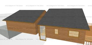 Home Designer Pro Manual Roof by Different Elevations For House And Garage Q U0026a Hometalk Forum