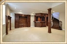 Basement Designs Home Design Simple Basement Design Ideas Railings Landscape