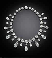 diamond necklace photos images Napoleon diamond necklace smithsonian institution