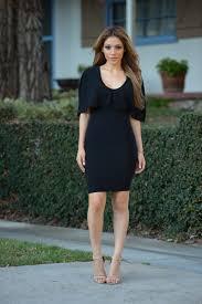 cod dress black