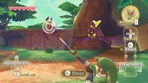 Skyward Sword Map Skyward Sword Is Poised To Be The Best Zelda Game Ever U2013 Zelda