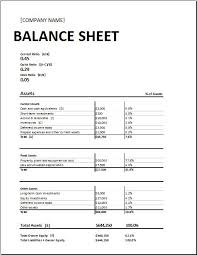 Excel Balance Sheet Template by The 25 Best Balance Sheet Template Ideas On Balance