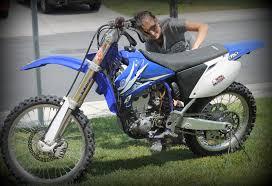 yamaha motocross bikes washing u0026 polishing my yamaha yz 250f dirt bike i want new decals