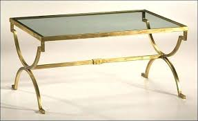 gold glass coffee table glass and gold coffee table antique gold coffee table s vintage gold
