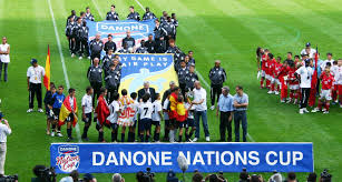 Marocaine Montpellier by Montpellier La Danone Nations Cup Est De Retour