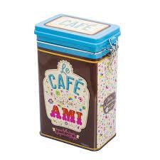 boite mini labo boîte à café ton ami natives déco dans tes rêves