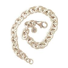 sterling silver charm bracelet by designs by remy aatlo jewelry