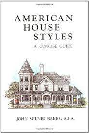 the abrams guide to american house styles william morgan radek