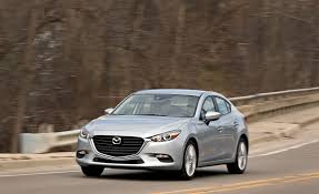 2018 mazda 3 in depth model review car and driver