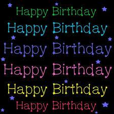 383 best happy birthday images on pinterest birthday wishes