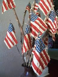 Decorative Flags For The Home So Cute For The 4th Of July Memorial Day Or Veteran U0027s Day July