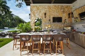 Outdoor Cooking Area Best Ideas About Outdoor Cooking Area Gallery With Kitchen