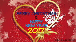 merry happy new year wishes for your ones