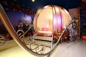 princess carriage bed frame carriage bed princess pumpkin carriage