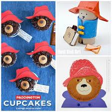 paddington bear crafts u0026 ideas zoo