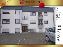 Eigentumswohnung Suchen 3 Zimmer Wohnung Zum Verkauf 58675 Hemer Deilinghofen Hemer