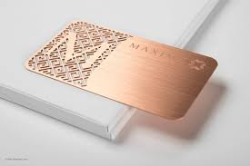 luxury business card finishes and styles business card tips