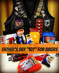 fathers day gift basket s day gift basket biker style frugal upstate