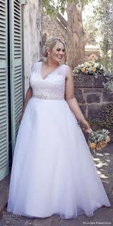 wedding dress 100 100 gorgeous plus size wedding dresses hi miss puff