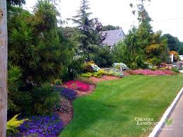 Ideas For Backyard Privacy by Decor Of Landscaping Ideas For Backyard Privacy 5 Landscaping