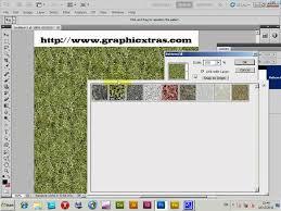 install pattern in photoshop cs6 tutorial loading more patterns into photoshop cs5 cs6 cs4 cs3 cs2