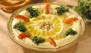 cuisine libanaise recette quelques recettes libanaises