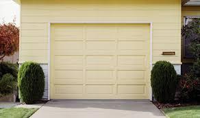 wood composite garage doors choosing the best garage door material