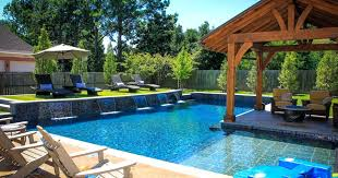 Awesome Backyards Ideas Decoration Pools For Small Backyards Backyard Ideas Awesome Pool