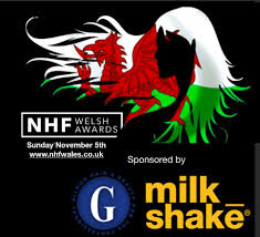 events nhf welsh events