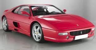 1996 f355 for sale 1996 f355 berlinetta coupe sports cars for sale in spain