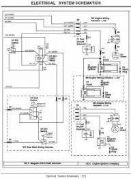 motor wiring deere f915 wiring diagram schematic 84 wiring