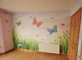 Designing A Wall Mural Best 25 Kids Room Murals Ideas On Pinterest Kids Wall Murals