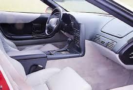 1994 chevy corvette 1994 chevrolet corvette featured vehicles corvette fever magazine