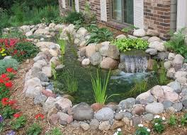 triyae com u003d beautiful backyard ponds various design inspiration